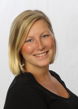Megan Bracy, Agent